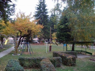 Есен - ДГ Слънчице - Велинград